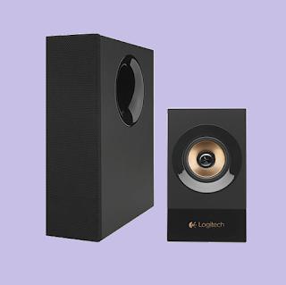 speaker logitech z533 image