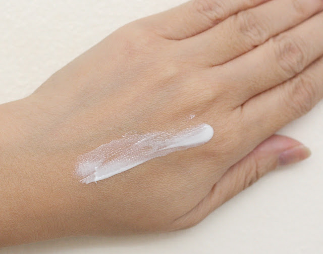 a swatch photo of Etude House Sunprise Mild Watery Light SPF