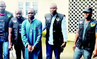Office of Attorney-General of the Federation now handles Bala Hamisu kidnapping Case