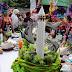 Ribuan Warga Surabaya Ramaikan Festival Rujak Uleg 2016