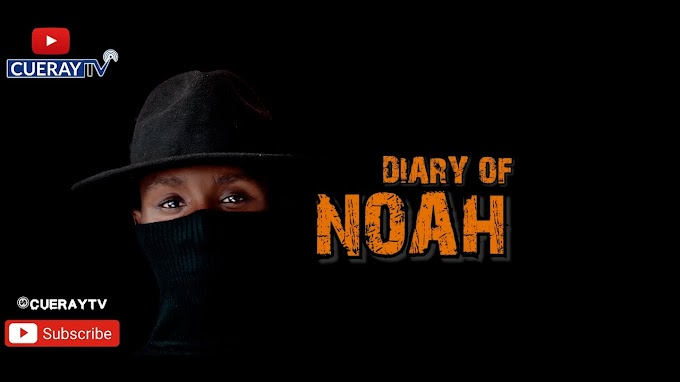 NOLLYWOOD SHORT FILM: DIARY OF NOAH - Official Trailer - Romance