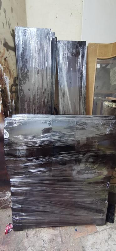 سرير مقاس متر خشب ممتاز - فيرنتشر ستورز المطرية 2