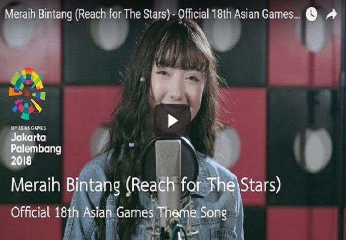 Download Lagu Meraih Bintang Via Vallen Asian Games 2018 Amdruroutvo S Ownd