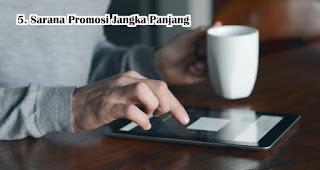 Souvenir Mug Sebagai Sarana Promosi Jangka Panjang