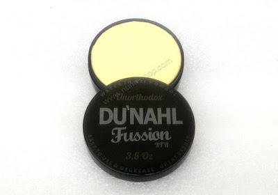 Dunahl Fussion (XTR) - Unorthodox Waterbased
