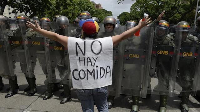 Los venezolanos pasaron de comer 21 kilos de carne al año a solo 3, una de las cifras más bajas del mundo