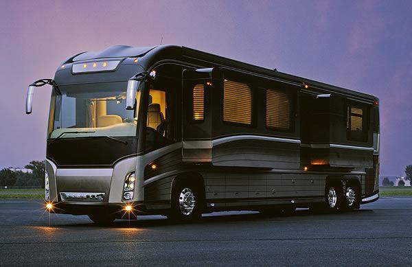 Otobüs Karavanlar