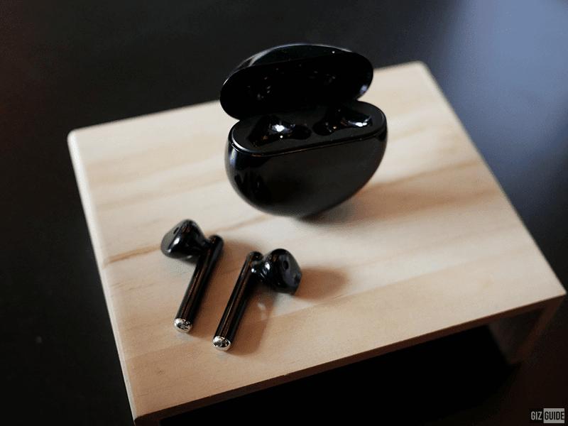 FreeBuds 3 Ceramic Black