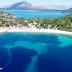 Ήπειρος:Ανάσες δροσιάς σε όλες τις παραλίες της Θεσπρωτίας![βίντεο]