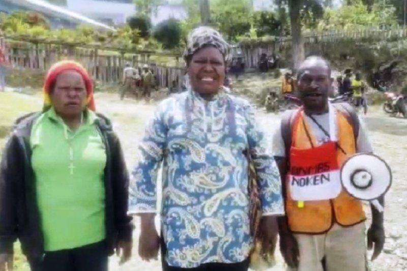 Tokoh Papua : KKB Rekrut Anak Putus Sekolah Untuk Tebar Teror