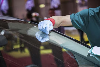Tips To Consider When Repairing Your Windshield