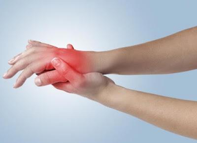 el aceite de ricino alivia el dolor de artritis