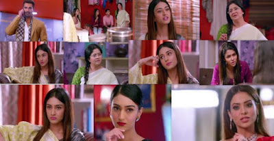"Kasauti Zindagi Kay 19th March 2020 Episode Written Update"" Prerna Confronts her Family ""."