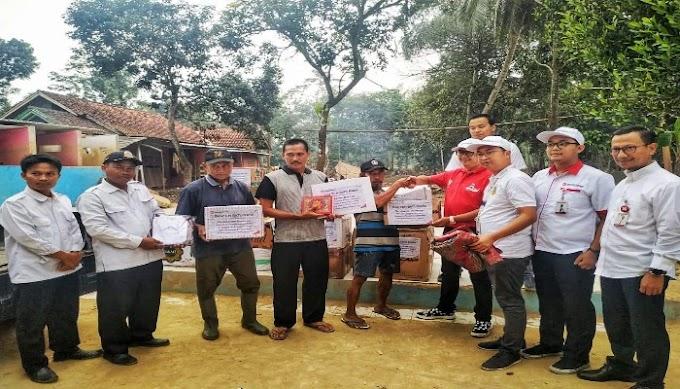 Peduli Bencana Banten, Bank Banten Hadirkan Program 'Banten Satu Rasa'