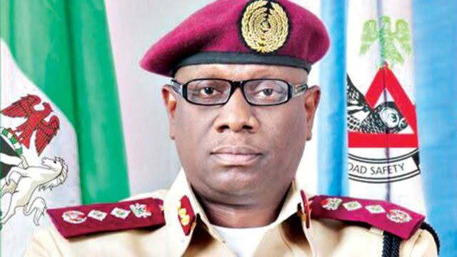FRSC: Nigerian Civil Society Commends Buhari, Oyeyemi On Road Safety Strategy, National Traffic Radio