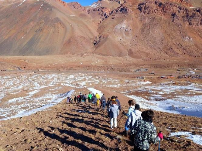 Comenzó la temporada de invierno en Mendoza, con números alentadores y nuevas propuestas