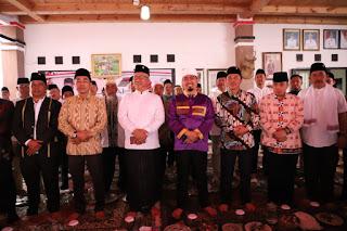 Undang Ustad Solmed, Mukhlis Basri Gelar Pengajian di Kampung Halaman
