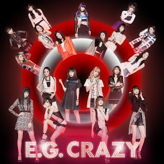 Love, Dream & Happiness - E-girls - 歌詞
