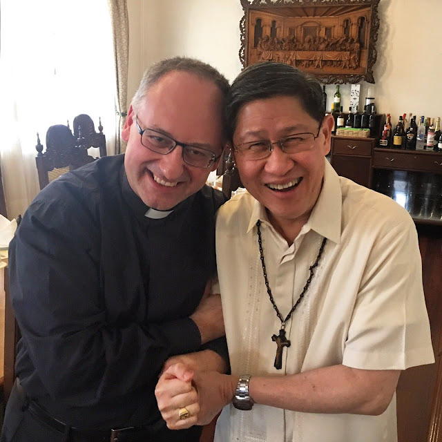 Image result for spadaro tagle booze