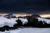 Antarctic Storm - Courtesy Unsplash.com