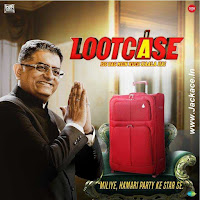 Lootcase First Look Posters 3