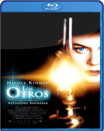 Los otros [The Others] [2001] [BD25] [Subtitulado]