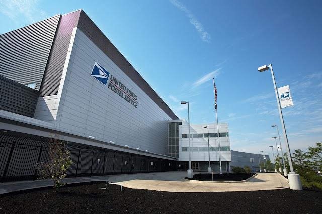 usps post office