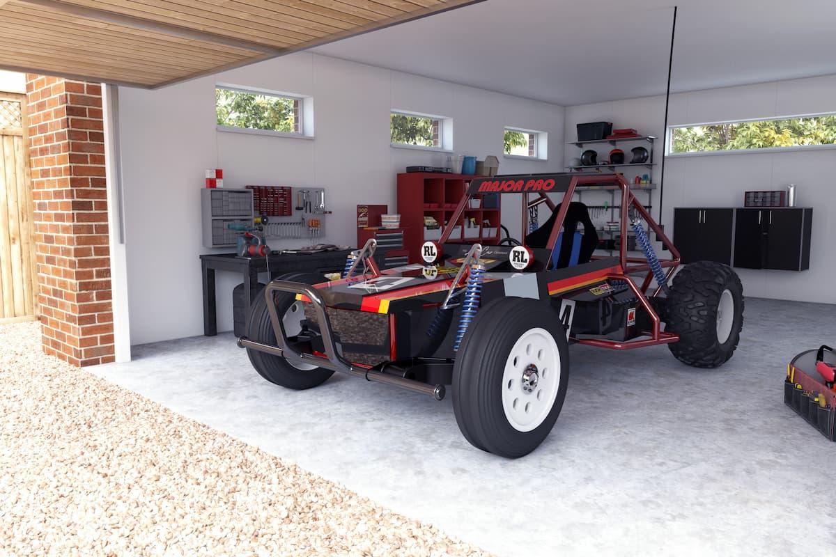 TAMIYA WILD ONE MAX | Bald kann man eine RC Auto Legende selber fahren
