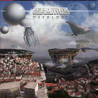 From.uz - 2008 - Overlook