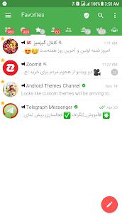 Graph Messenger vT5.9.0-P7.3.1 [Mod] APK