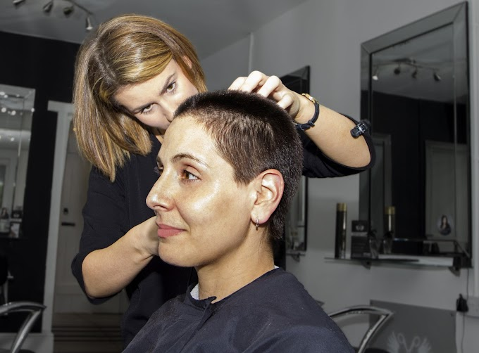 Best Treatment For Hair Loss