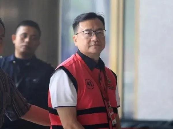 Kasus Jiwasraya, Benny Tjokro Digugat Seumur hidup