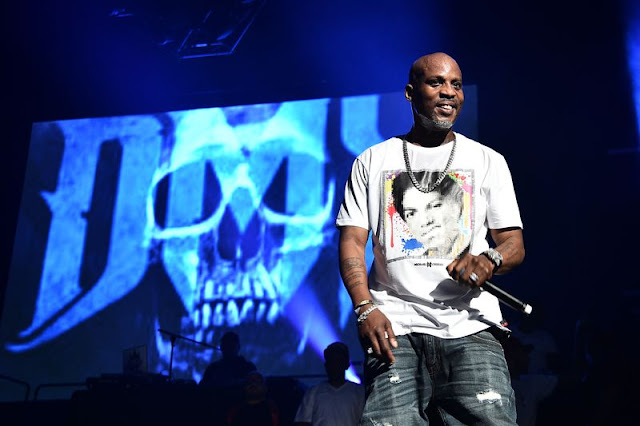 Hip Hop Star DMX dies at the age of 50 after days on life support