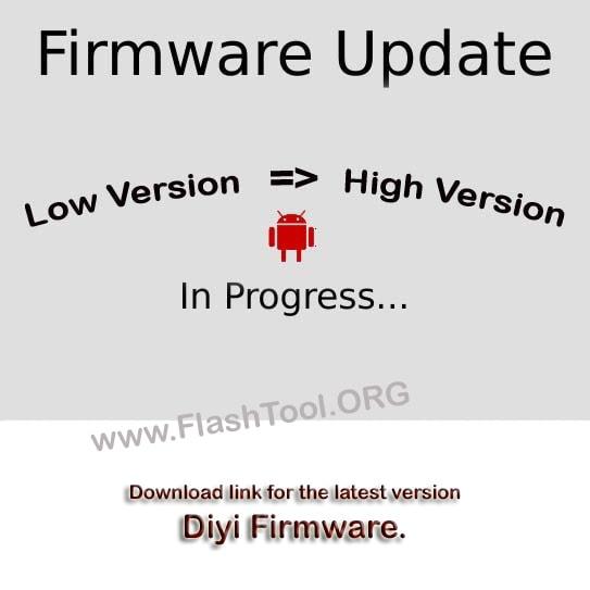 Download Diyi Firmware
