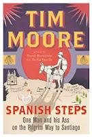 Spanish Steps - Spanish Bike Tour Reading