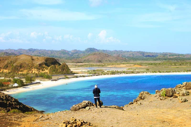 Daftar Pantai di Mandalika Lombok