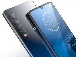 Motorola Moto G8 Plus : Camera