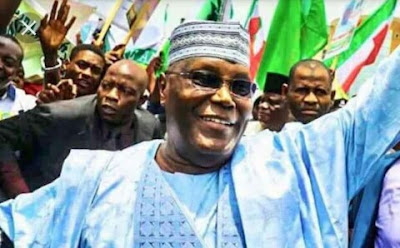 Just in: Nigerian Association of Witches endorse Atiku