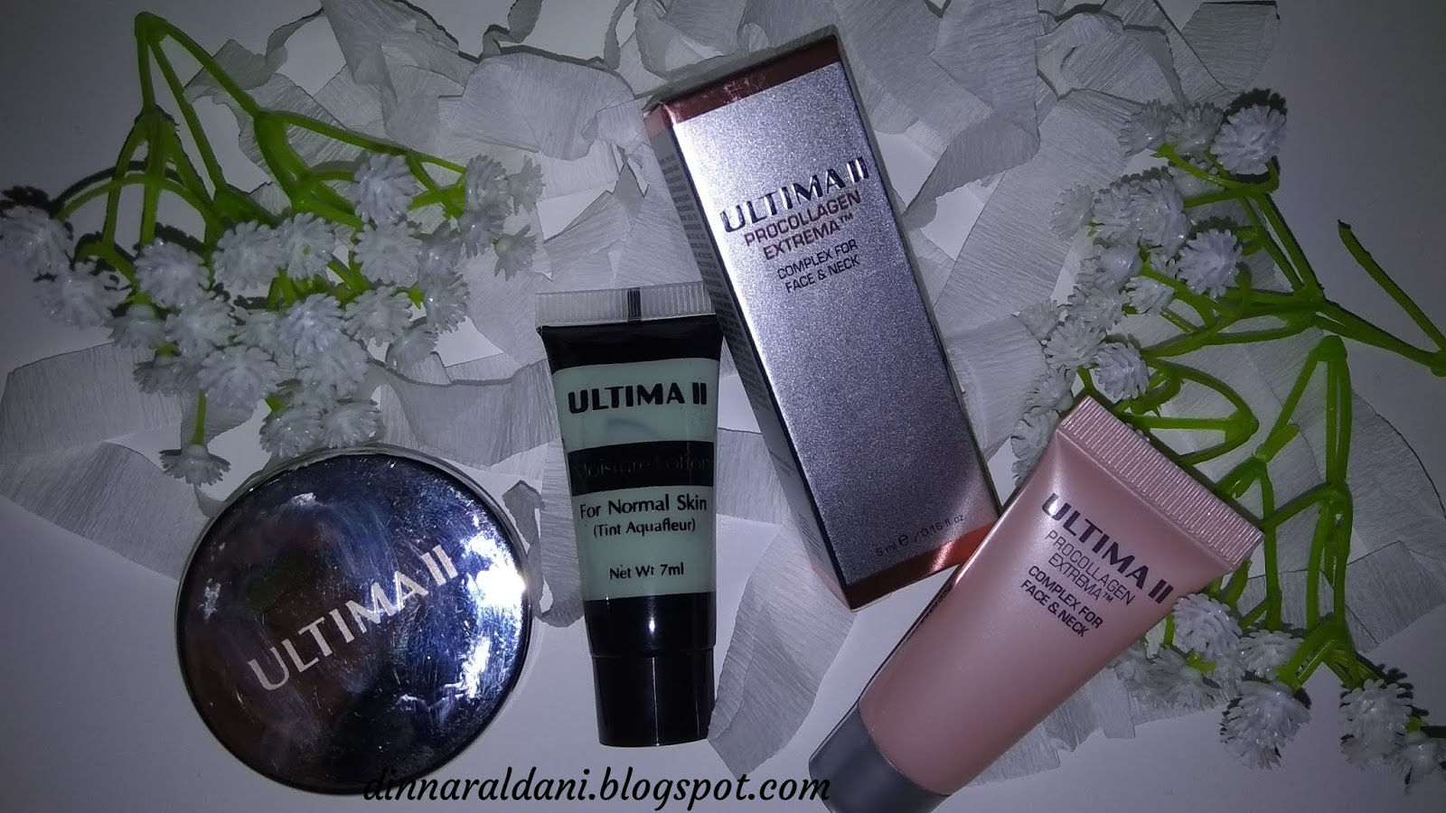Review Ultima Ii Delicate Translucent Face Powder With Moisturizer 24g For More Information Kunjungi Di Sini Ya