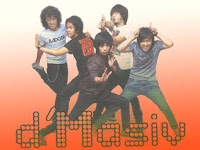 Download Kumpulan Lagu D'masiv Mp3 Full Album