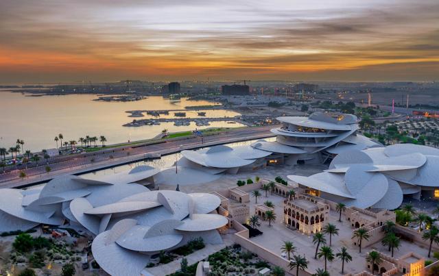 Kilo.id, Solusi Biaya Kirim Paket ke Qatar Murah!