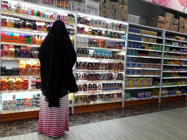 Tips Belanja Awal Bulan Di Supermarket