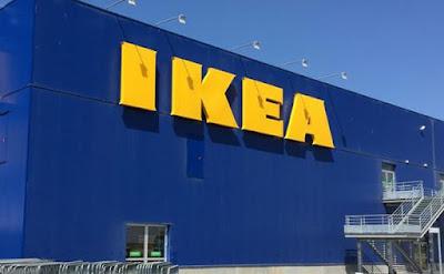 Perabotan Rumah Tangga Terbaik dari IKEA