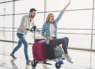 5 Tips Supaya Perjalanan ke Bandara Jadi Menyenangkan