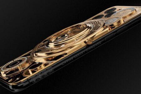 Dünyanın En Pahalı iPhone Satışa Çıkarıldı! İşte Fiyatı