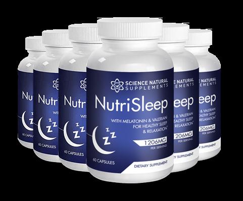 NutriSleep PM - SleepAid