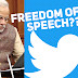 341 Twitter accounts asked to remove by Govt in last 6 months, What are they scared of?