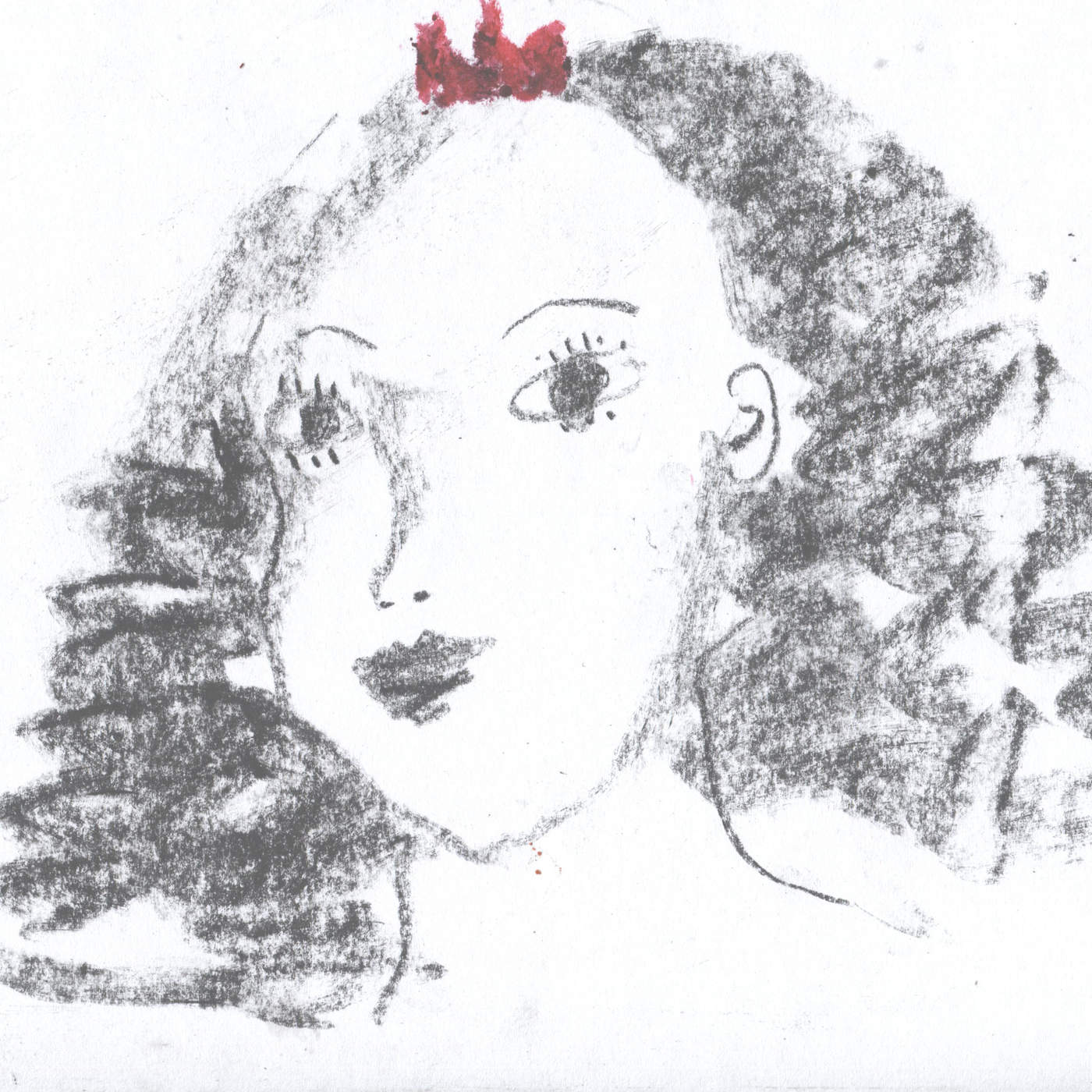 Jorja Smith - A Prince - Single Cover