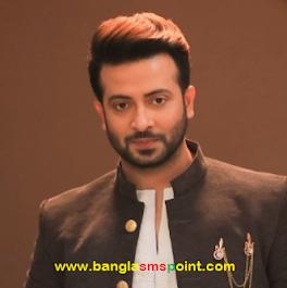 Sakib Khan upcoming bengali movie