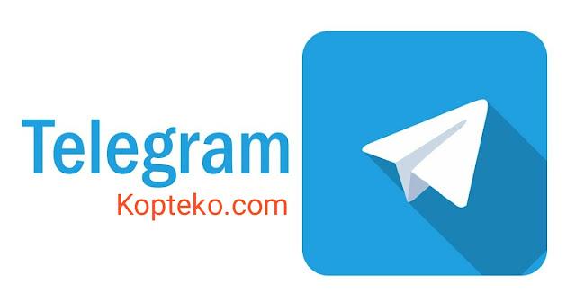 Kelebihan Aplikasi Telegram